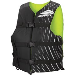 Impulse Nylon Vest