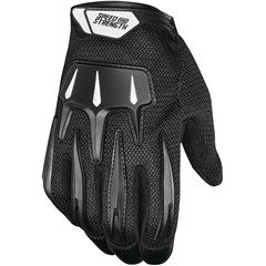 .Hot Head Mesh Gloves
