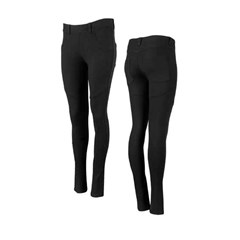 Women's Comin' In Hot Reinforced Yoga Moto Pants
