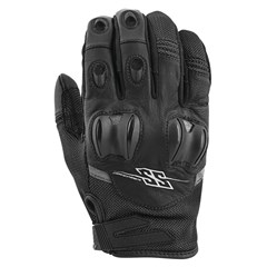 Power and the Glory™ Leather-Mesh Gloves