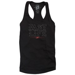 Racer Womens Tank Tops