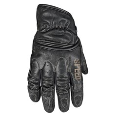 Rust and Redemption™ Leather Gloves