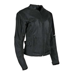 Women's Sinfully Sweet Mesh Jacket