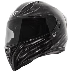 SS2100 Solid Speed Grunged Helmet