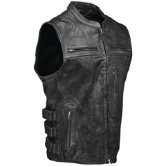 Tough As Nails Vest