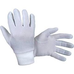 Metallic Glove Liners
