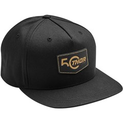 50th Anniversary Snapback Hats