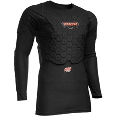 Comp Xp Flex Deflector Longsleeve