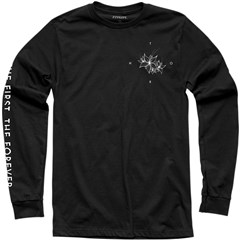 Faded Long-Sleeve Tee