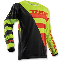 Fuse Air Rive Jersey