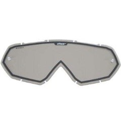 Hero/Enemy Goggles Dual-Pane Yellow Lens