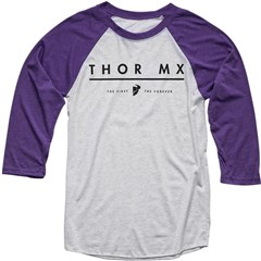 MX Raglan Womens Shirts