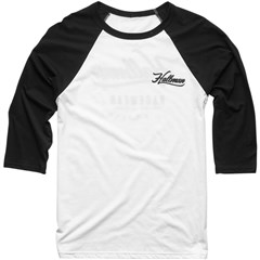 Original Raglan 3/4 Sleeve Shirts