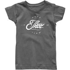 Runner Girls Toddler T-Shirt