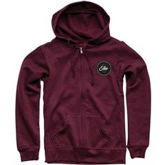 Runner Womens Zip-Up Hoodies