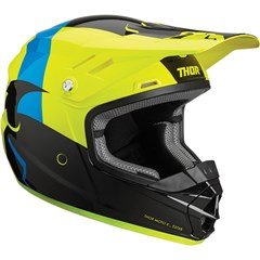 Sector Shear Youth Helmets
