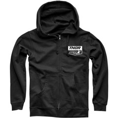 Star Racing Chevron Zip Up Hoody