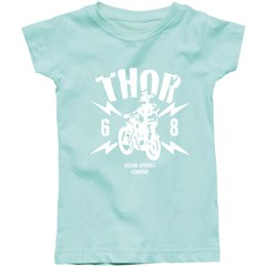 Toddler Girls Lightning T-Shirts