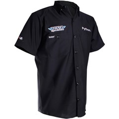 Drag Specialties Short-Sleeve Shop Shirts