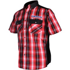 Parts Unlimited Short-Sleeve Shop Shirt
