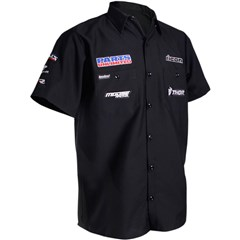 Parts Unlimited Short-Sleeve Shop Shirts