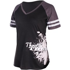 Short-Sleeve Womens Shirts