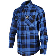 Throttle Threads Flannel Shirts