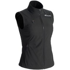 Battery Heated Womens Vest