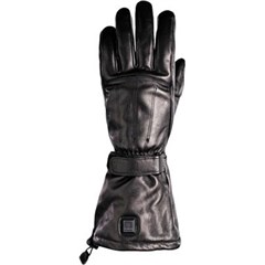 12V All Leather Gloves