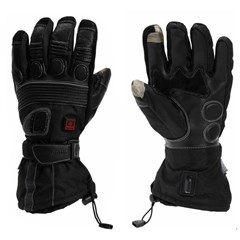 12V Heated Grand Touring Gloves