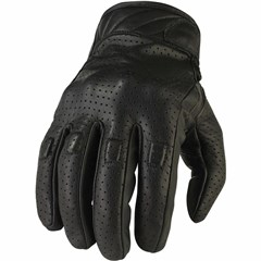 270 Perforated Womens Gloves