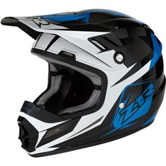 Rise Ascend Youth Helmets