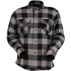 The Duke Flannel Shirts