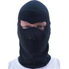 Coolmax Balaclava With Neoprene Mask