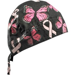 Breast Cancer Awareness Flydanna Ribbonflies