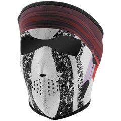 Full Face Neoprene Mask