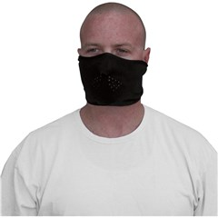 Micro Fleece Half Face Mask