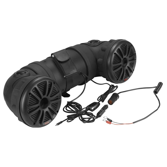 "6.5"" All Terrain Sound System"