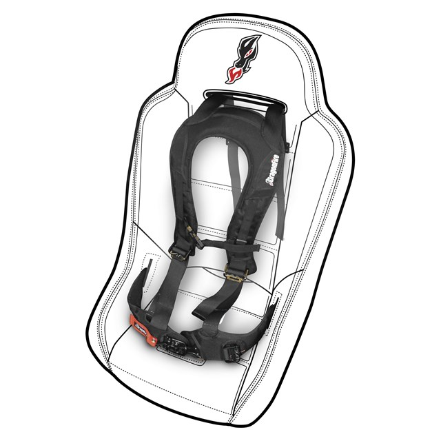 Evo® Harness