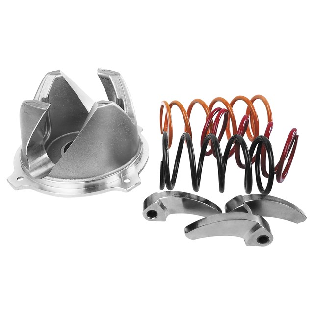 Mudder Clutch Kits