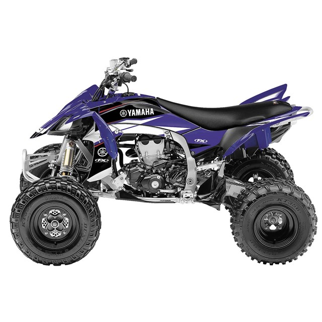 EVO ATV Graphic Kits