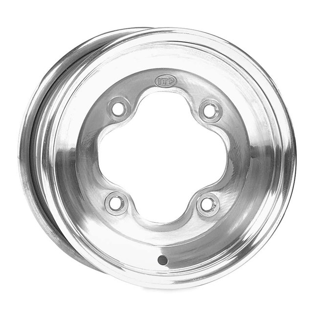 A-6 Pro Series Trac Lock Wheels