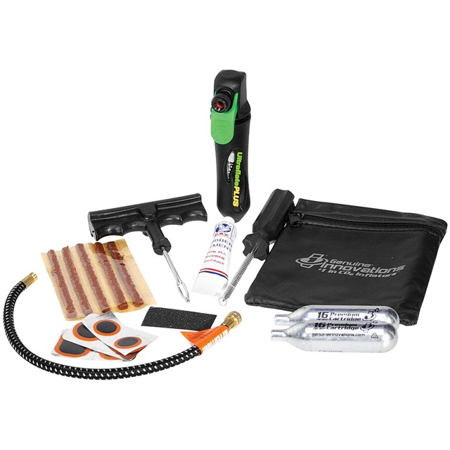 Innovations ATV Tire Repair and Inflation Kit
