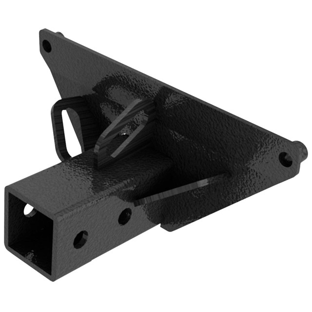 Atv 2 U0026quot  Irs Receiver Hitch