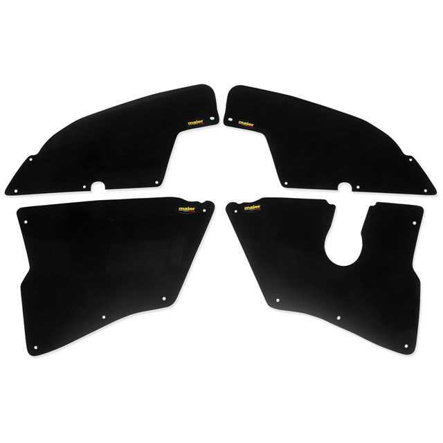 Arctic Cat Splash Guard