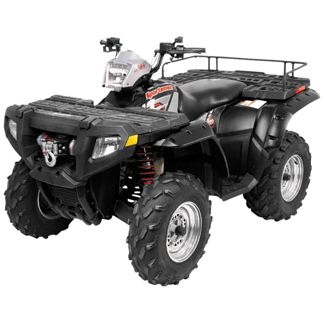 Atv Fender Flares Babbitts Arctic Cat Partshouse