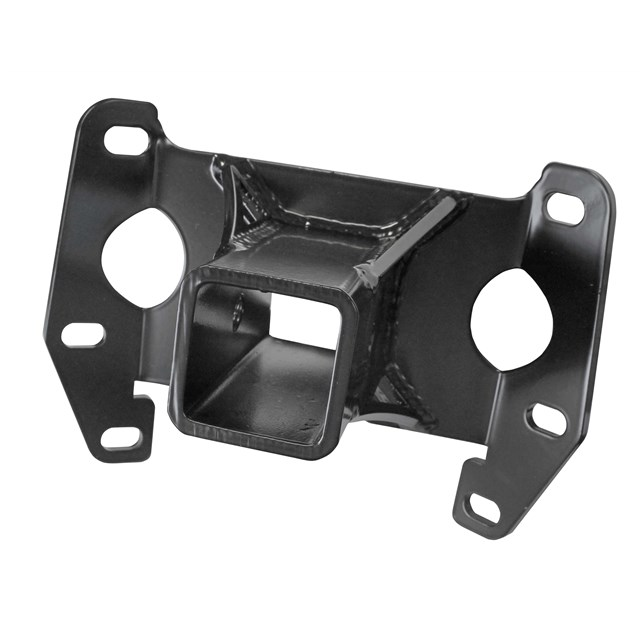 "2"" Receiver Hitch Mount"