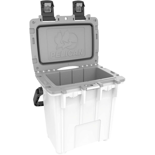 Injection-Molded Elite Coolers