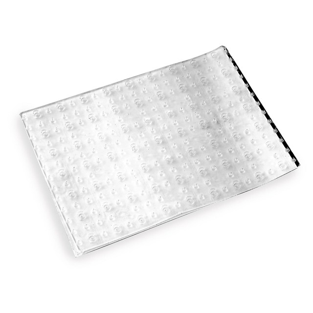Side Gripping Adhesive Pad