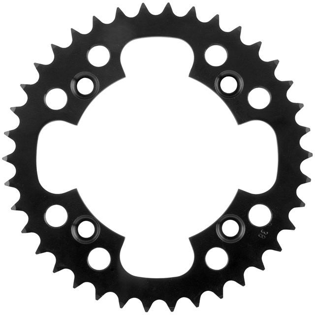 CS4 Rear Steel Sprockets